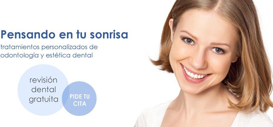 Revisión dental gratuita en San Sebastián