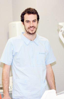Dr. Jon Argarate