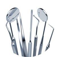 Instrumentos odontología