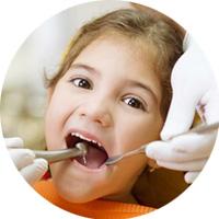 Odontopediatría en Donostia