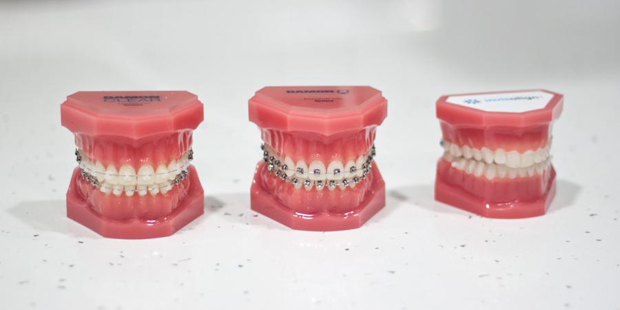 Ortodoncista en el centro de Donostia - San Sebastián