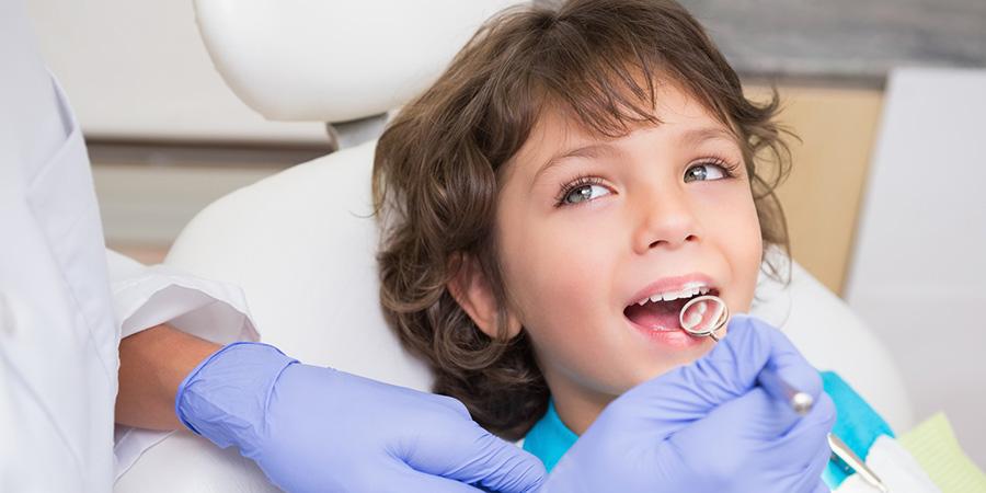 Dentista de niños en Donostia