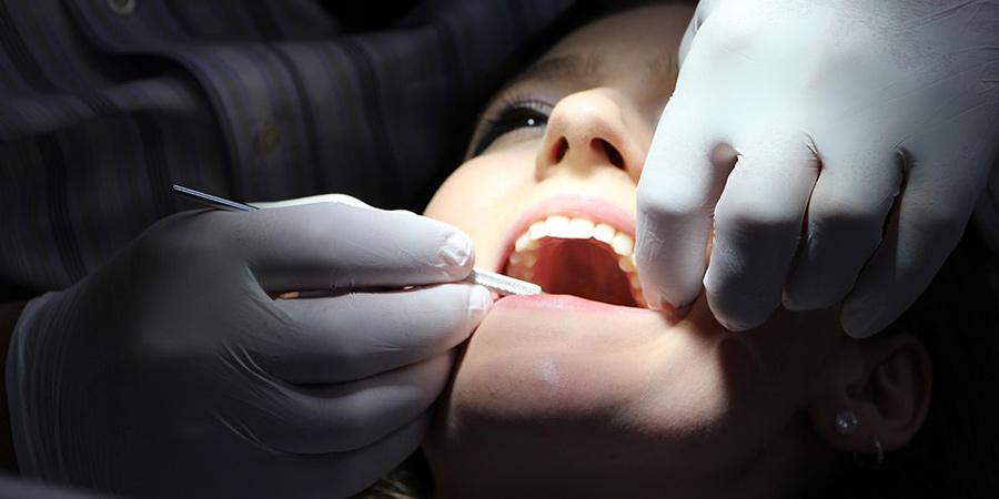 Tratamiento de endodoncia en Donostia