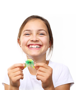 Ortodoncista infantil en Donostia